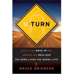 U-Turn, by Bruce Brierson