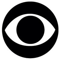 CBS TV Logo