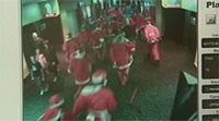 Bad Santas, New Zealand