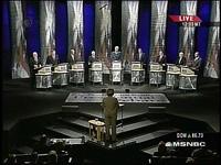 Republican Debate, December 12, 2007