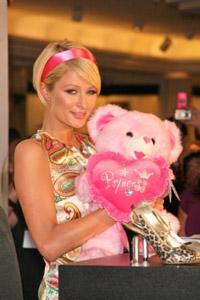 "Paris Hilton\""™s Sugar Sweet"