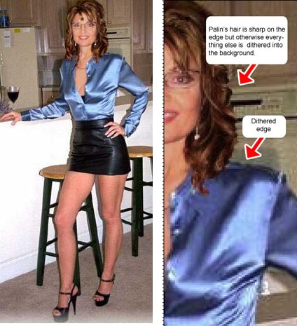 "The Art of the Prank » Blog » ""Hottie"" Sarah Palin Meets ..."