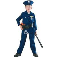 child-police-officer