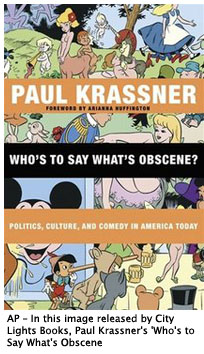 Books Paul Krassner