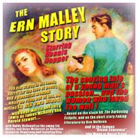 Ern Malley Movie Poster