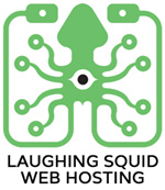 Laughing Squid Hosting logo