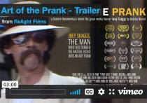 Art of the Prank movie